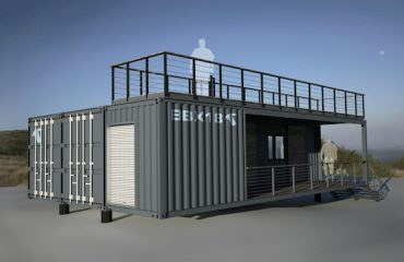 Affordable Container Design